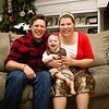 Brent's family Christmas Party - December 2015