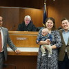 Patrick's Adoption Finalization