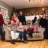 Brent's Extended Family
