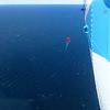 ALAMO float drifting down from NOAA 56