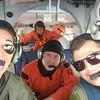 NOAA 56 crew