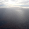 Lonely sea and the sky (Sikuliaq)