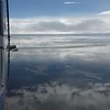 5/22/2019 Position: 71 17 51 N 163 19 16 W (D-M-S)<br /> A rare flat calm day in the Chukchi Sea.