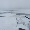 5/19/2019 Position: 72 00 14 N 159 43 28 W (D-M-S)<br /> Sea ice and water sky in the Chukchi Sea.