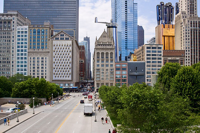 Monroe Street, Chicago