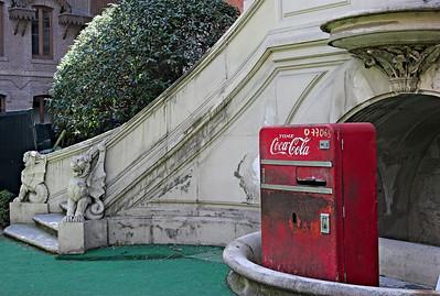 Cuban Refrigerator Art