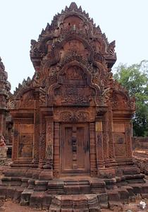 Banteay Srey 2
