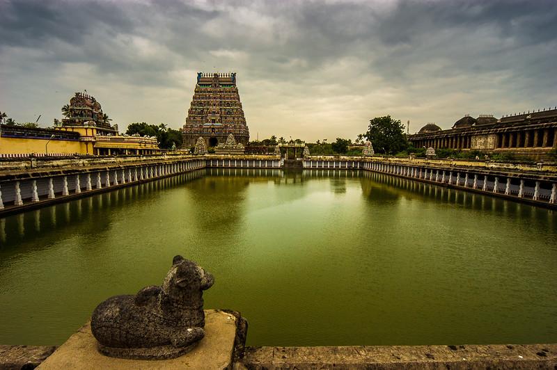 Sabhanayaka Nataraja Temple