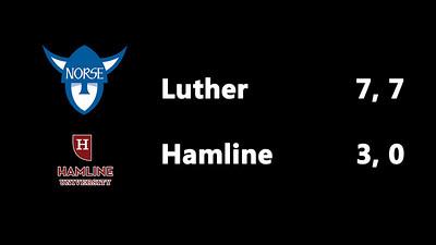 20170318 Luther vs Hamlin