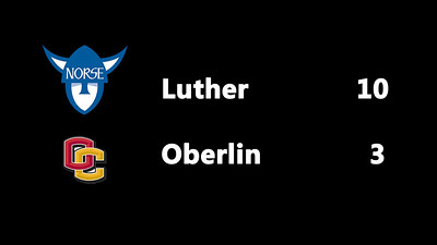 20170319 Luther vs Oberlin