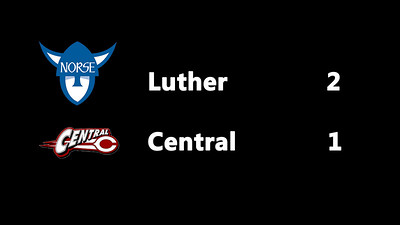 20170512-1 Luther vs Central IIAC
