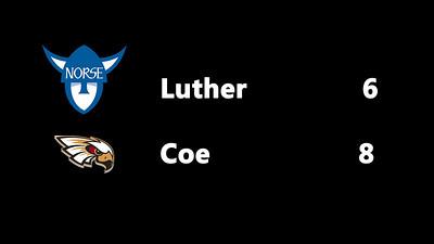 20170512-3 Luther vs Coe IIAC