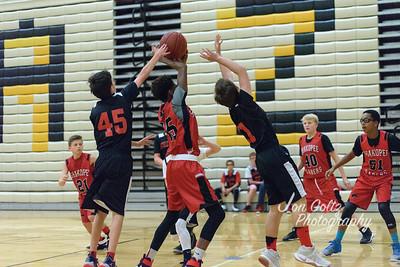 Burnsville Tournament