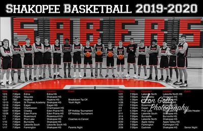 2019-2020 Basketball Poster-alt