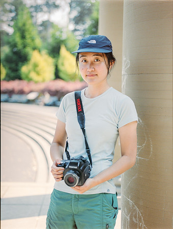 Pentax 645nii   75mm    Portra 160 @ 100  Digitized with Sony A7rIV   Negative Supply 120 Carrier