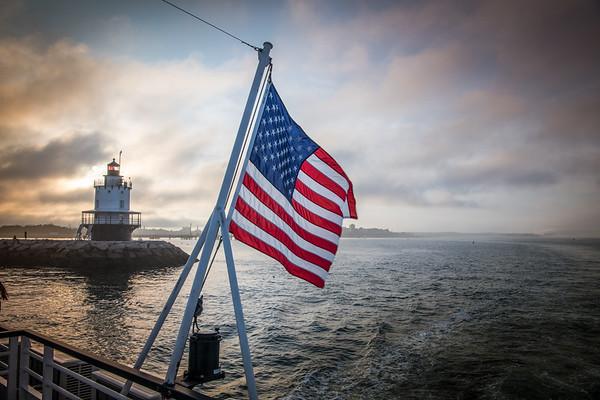 Portland Sunset Cruise
