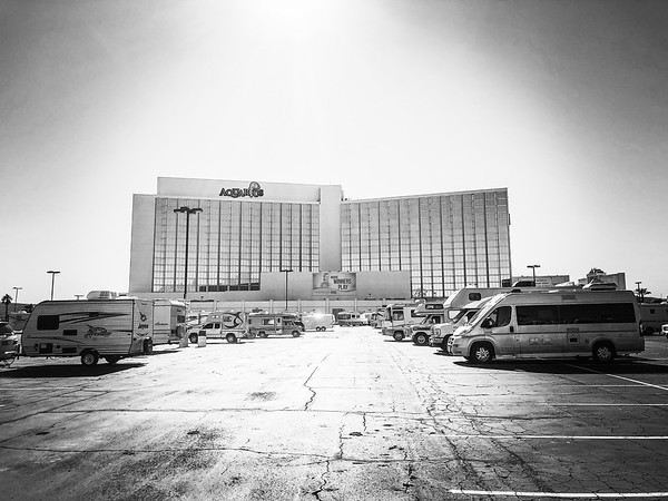 RV Mecca in Laughlin, AZ