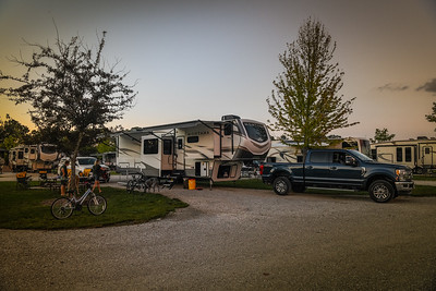 Breezy Hill Camping