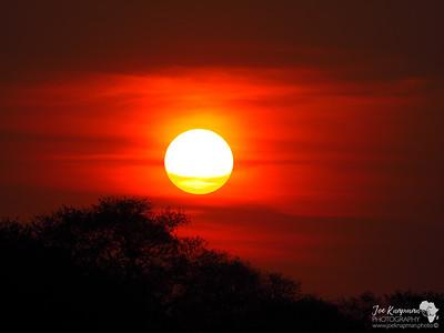 Good night Botswana