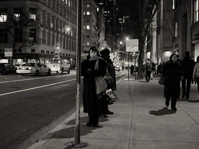 Bus Stop No. 86