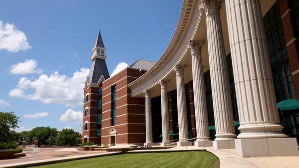 Baylor Sciences Building - BSB