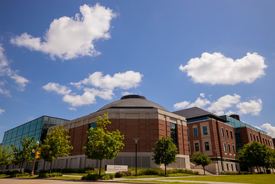 Paul L. Foster Campus for Business and Innovation - Hankamer School of Business
