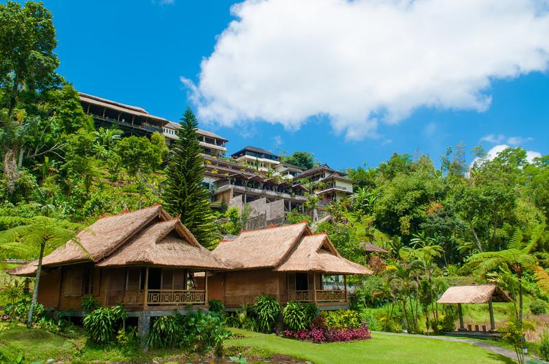 Saranam Hotel, Bali, Indonesia