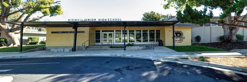 Bidwell Junior High School