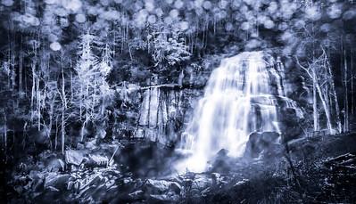 Crystalline Falls