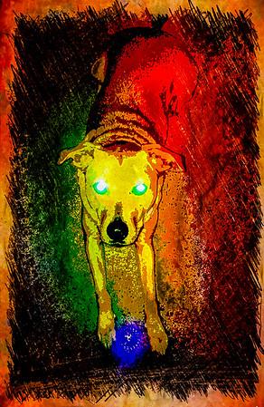 Electric Dog