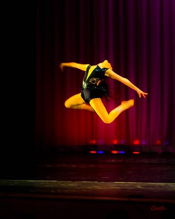 Graceful Jump