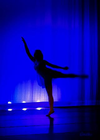 Blue Balance