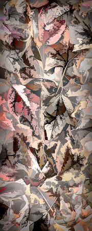 Leaves #55 - Devilishly Dramatic Series