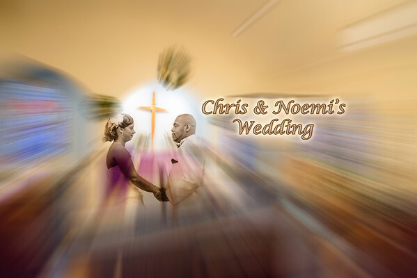 Chris and Noemi #1
