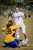 Salisbury Women's Soccer #14