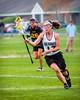 Salisbury Women's Lacrosse #25