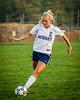 Women's High School Soccer #25
