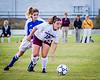 Salisbury Women's Soccer #16