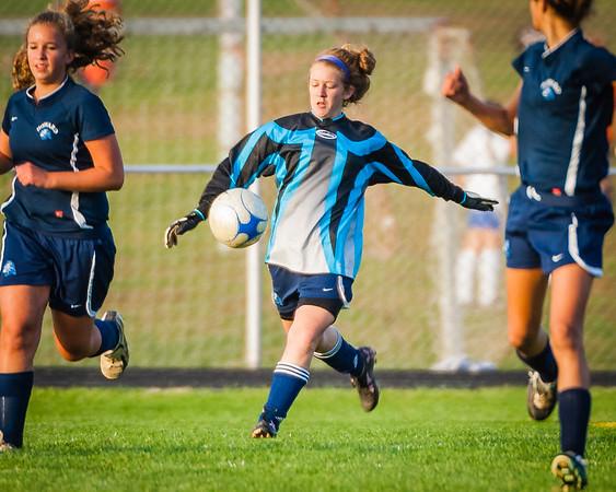 Women's High School Soccer #14