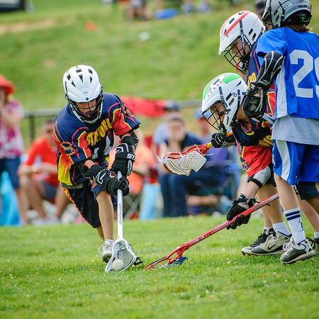 Boy's Club Lacrosse #3