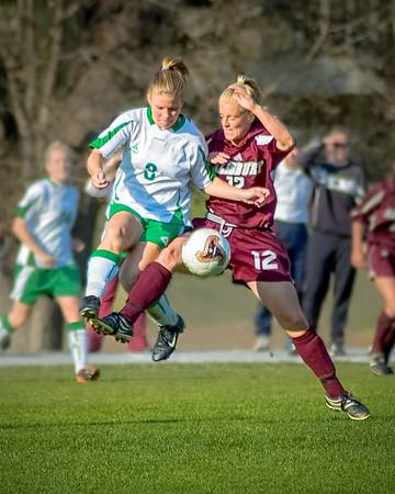 Salisbury Women's Soccer #6