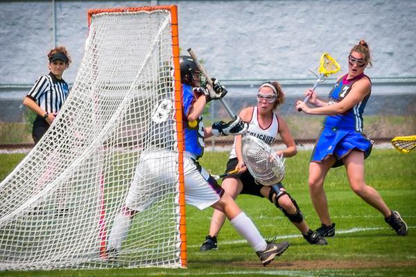 Salisbury Women's Lacrosse #6