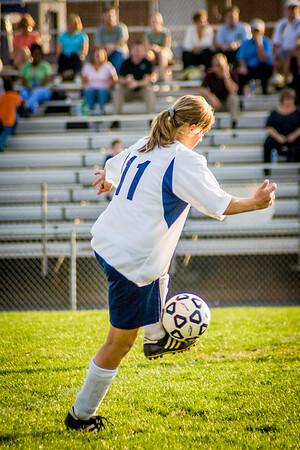 Women's High School Soccer #24