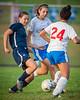 Women's High School Soccer #15