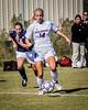 Salisbury Women's Soccer #13