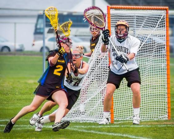 Salisbury Women's Lacrosse #23