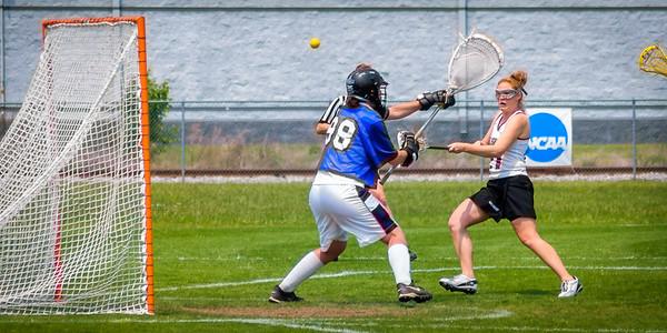 Salisbury Women's Lacrosse #5