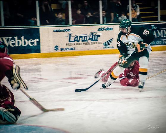 Vermont Hockey #4