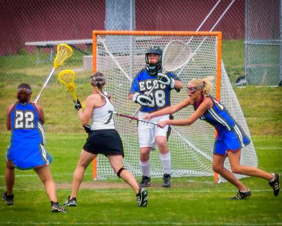 Salisbury Women's Lacrosse #7