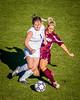 Salisbury Women's Soccer #24